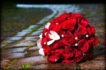 Bryllup-039-brudebukett