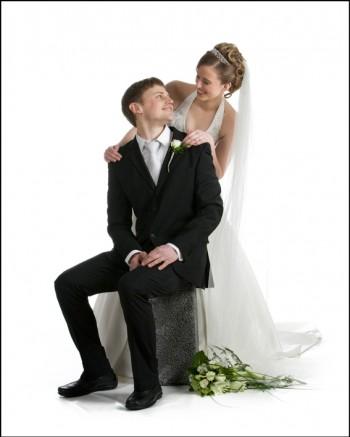 Bryllup-082-brudeparet