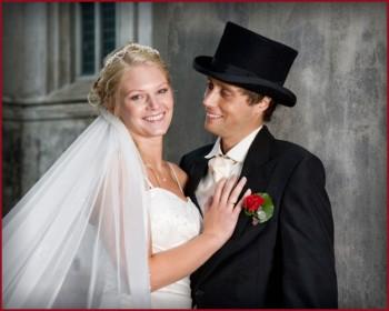 Bryllup-084-brudeparet